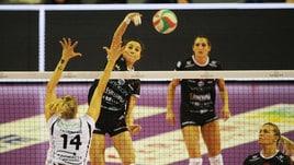 Volley: A2 Femminile, Ravenna-Trento apre il 12° turno