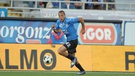 Calciomercato Novara, è ufficiale: torna Pablo Gonzalez