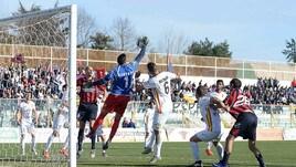 Calciomercato Verona, preso Alessandro Berardi