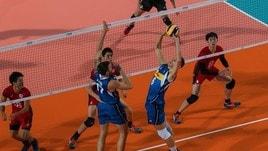 Volley: ranking europeo, Italia maschile quarta, la femminile terza