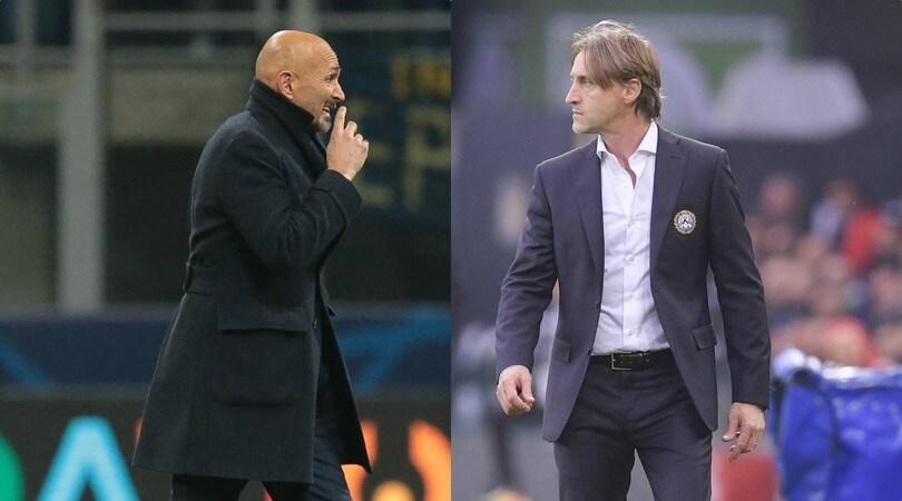 Diretta Inter-Udinese: formazioni ufficiali, tempo reale dalle 18.00 e dove vederla in tv