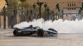 Formula E, GP Ad Diriyah: Da Costa si aggiudica la gara d'esordio