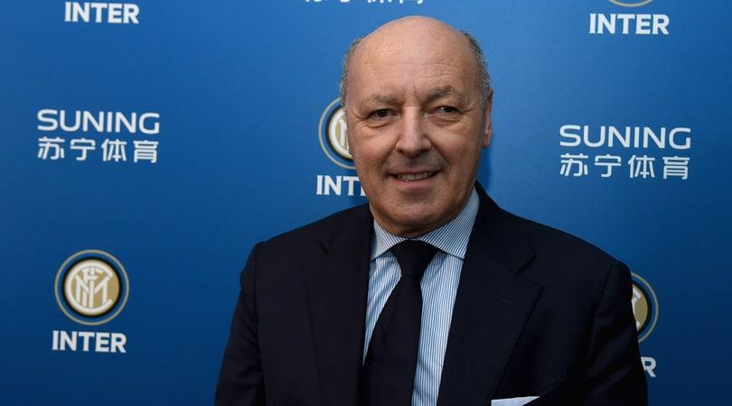 Ufficiale, Marotta nuovo ad dell'Inter