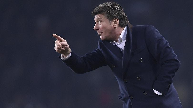 Serie A Torino, Mazzarri: «C'erano due rigori per noi»