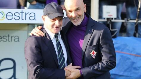 Diretta Fiorentina-Empoli e Frosinone-Sassuolo, probabili formazioni e tempo reale alle 15. Dove vederle in tv