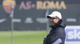 Di Francesco si gioca la Roma: all in!