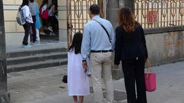 In Italia si eredita istruzione e status
