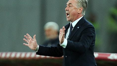 Diretta Cagliari-Napoli, formazioni ufficiali. Dove vederla in tv
