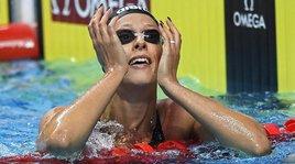 Nuoto, Mondiali in vasca corta: bronzo per la 4x100 mista femminile