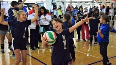 Volley: Volley S3 della FIPAV Roma, un'ondata di passione