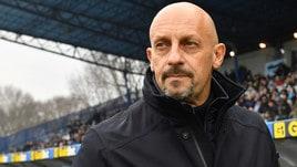 Serie A Chievo, Di Carlo: «Inter? Dovremo tenere alto il ritmo»