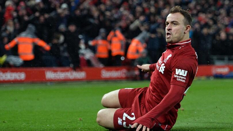 Premier League: Liverpool show contro Mourinho. Chelsea ok, cade l'Arsenal