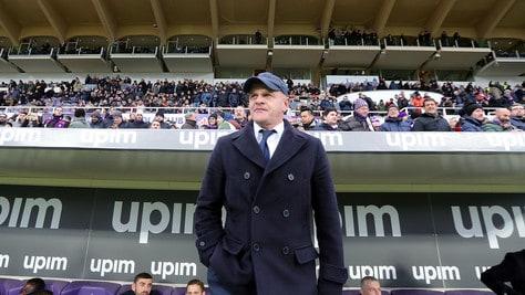 Serie A Empoli, Iachini: «Ci è mancato un pizzico di attenzione»