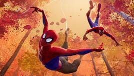 Incassi Usa, Spider-man animato è al top