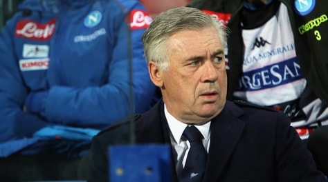 Ancelotti: «Ecco perché ho scelto quella formazione»