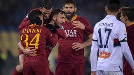 Champions, Roma-Porto: per i quarti avanti i giallorossi