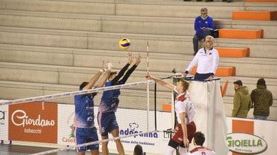 Volley: A2 Maschile, Girone Blu, Bergamo come la Juve: 11a vittoria