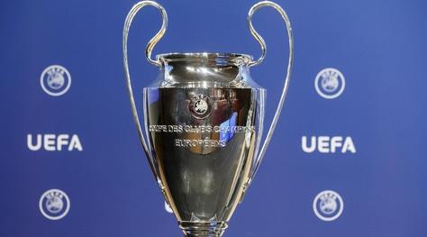 Diretta sorteggio Champions League Juventus e Roma: tempo reale dalle 12