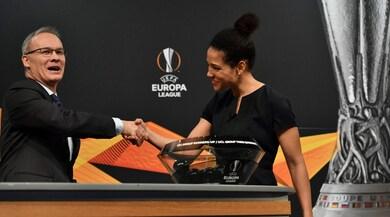 Sorteggio Europa League: Lazio-Siviglia, Zurigo-Napoli, Rapid Vienna-Inter
