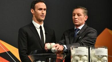 Sedicesimi Europa League: date e orari