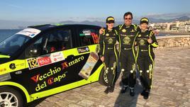 Rally: Campionesse GF Motori da sogno