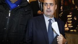 Pd: Zingaretti, rifare Ds è fake news