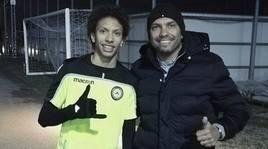Da Marcio a Matteo, prosegue il binomio Amoroso-Udinese