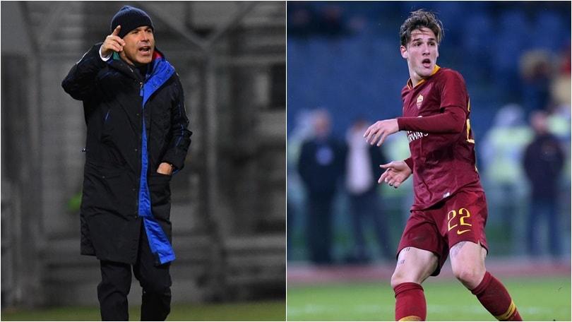 Under 21, Di Biagio:«Zaniolo è il prototipo del calciatore moderno»