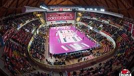 Volley: il 3 e 4 gennaio la 26a edizione del Trofeo Mimmo Fusco