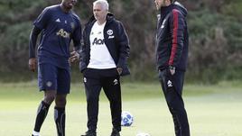 Carrick verso panchina Manchester Utd