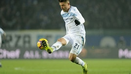 Calciomercato: Milinkovic e Fabregas, i bookie dicono Milan