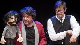 Lillo&Greg al Teatro Olimpico
