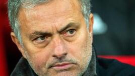 Mourinho: per i bookmaker c'è il Portogallo nel futuro