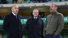 Ausilio: Icardi alla Juve non andrà mai