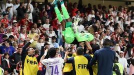 Mondiale club, River Plate niente finale