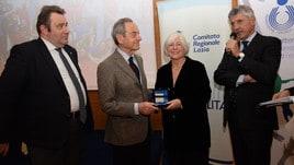 Volley: il Premio Milita 2018 a Simonetta Avalle