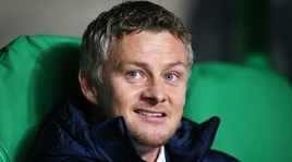 Manchester United, Solskjaer nuovo allenatore