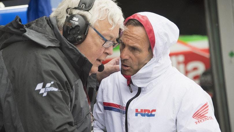 MotoGp Honda, Puig: «Il segreto di Marquez è l'umiltà»