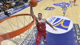 Basket, Eurolega: l'Olimpia travolge il Bayern in quota