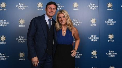 Zanetti: Mourinho un grande, Icardi è felice all'Inter