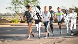 """""""Brooks Run Happy Team"""": aperte le selezioni  per entrare a far parte della community di runner piú felice  d'Europa"""