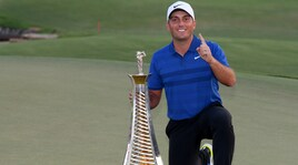 Golf, Molinari: «Voglio una medaglia alle Olimpiadi»