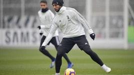 Juventus: Benatia inquieto ma Allegri lo blocca