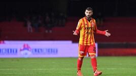 Calciomercato Benevento, ufficiale: rescinde Nocerino