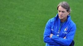 Nazionale, Mancini: «Vorrei vincere Europei e poi Mondiali»