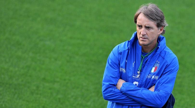Mancini e la scoperta Zaniolo: «Mi dicevano che ero matto a convocare sconosciuti»