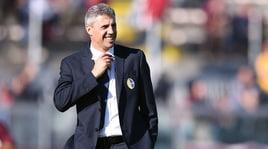 Crespo riparte dall'Argentina: è il nuovo allenatore del Banfield