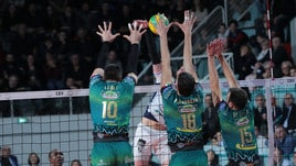 Volley: Champions League, Perugia sbanca il campo di Tours