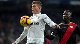 Inter, Kroos o Milinkovic: perchéMarotta cerca un gigante