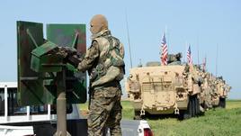 Curdi, ritiro Usa da Siria è 'prematuro'